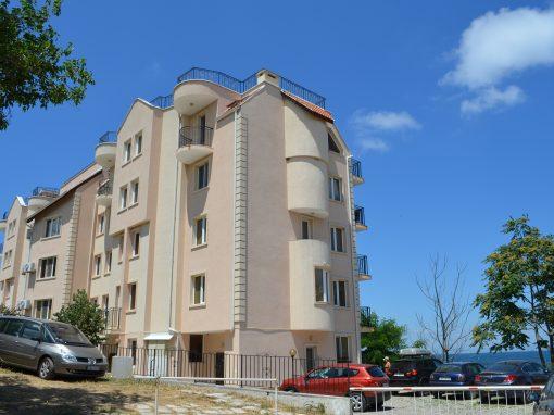 Akra Apartments Chernomorets