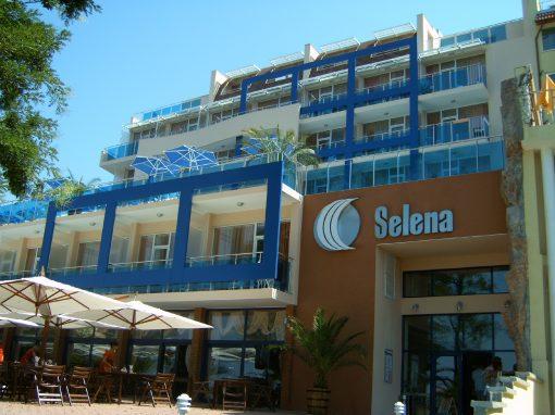Selena Hotel Sozopol