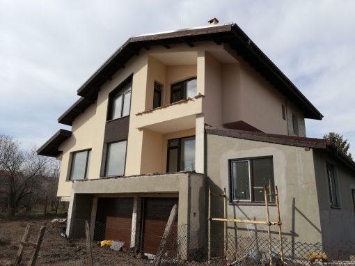 Къща Банево