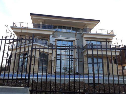 budjaka house